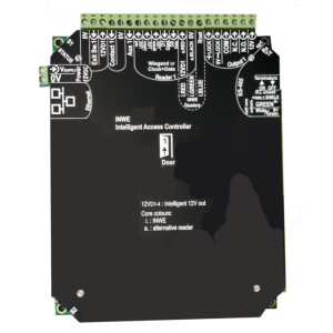 INWE1BB - 1 Door Controller, Bare Board